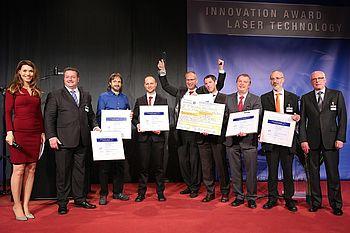 Finalisten 2016