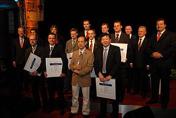 All Innovation Award 2010